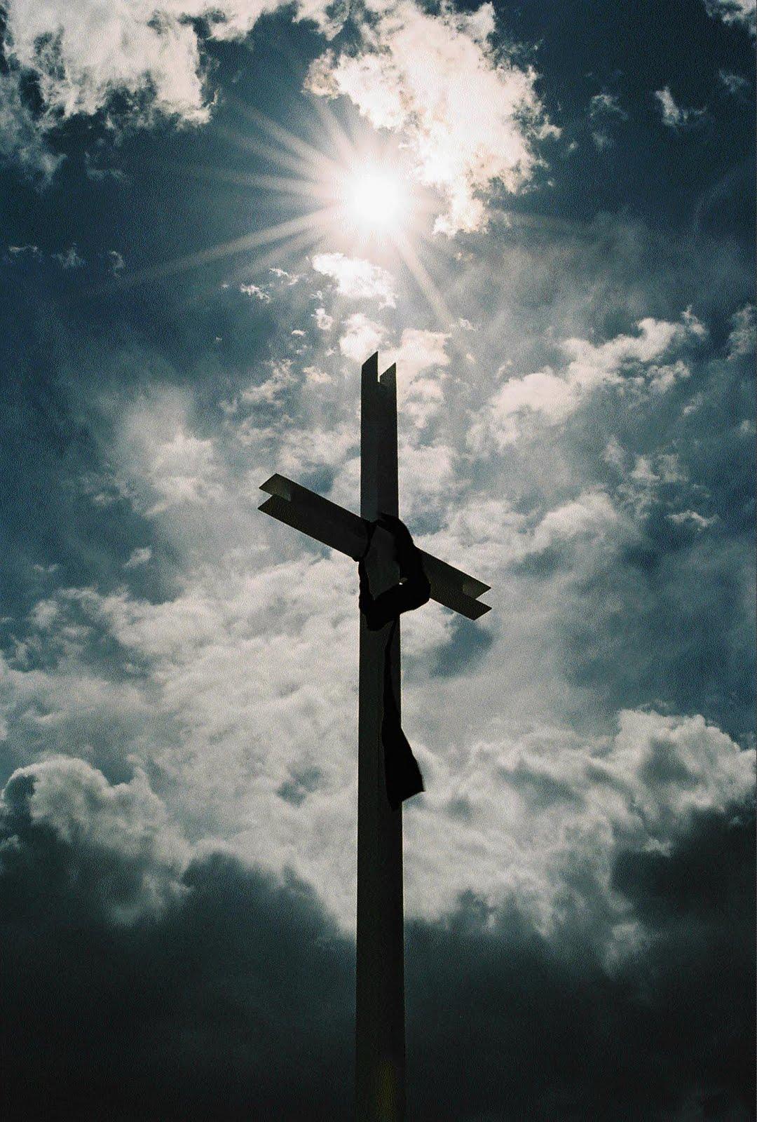 Фото креста для айфона