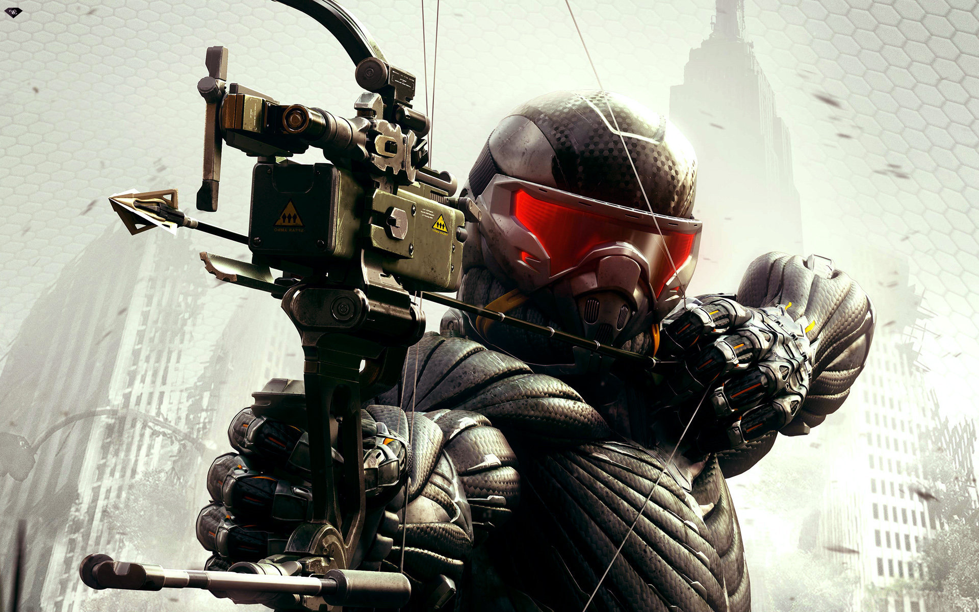 130 Crysis 3 HD Wallpapers | Backgrounds - Wallpaper Abyss
