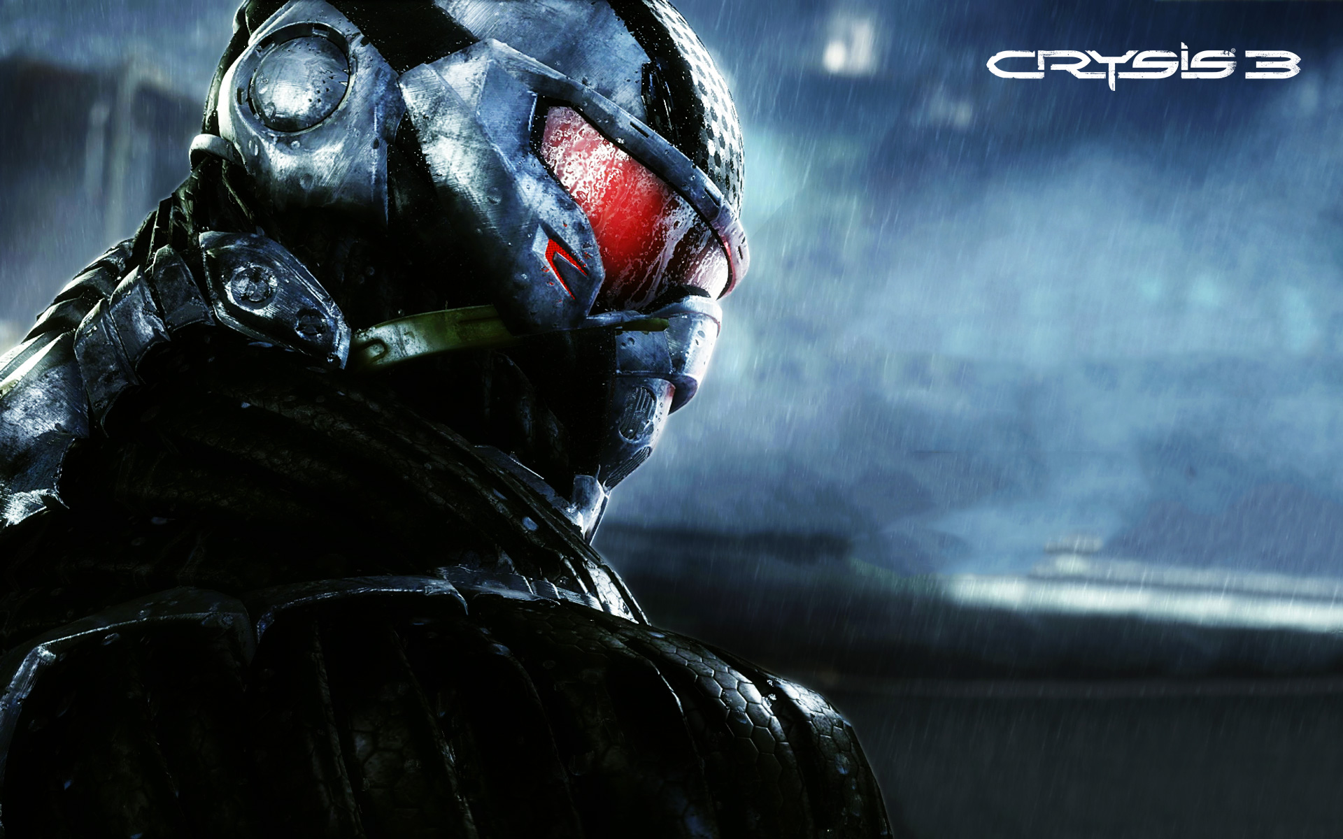 Free Wallpapers  Crysis  Wallpaper 1920x1200
