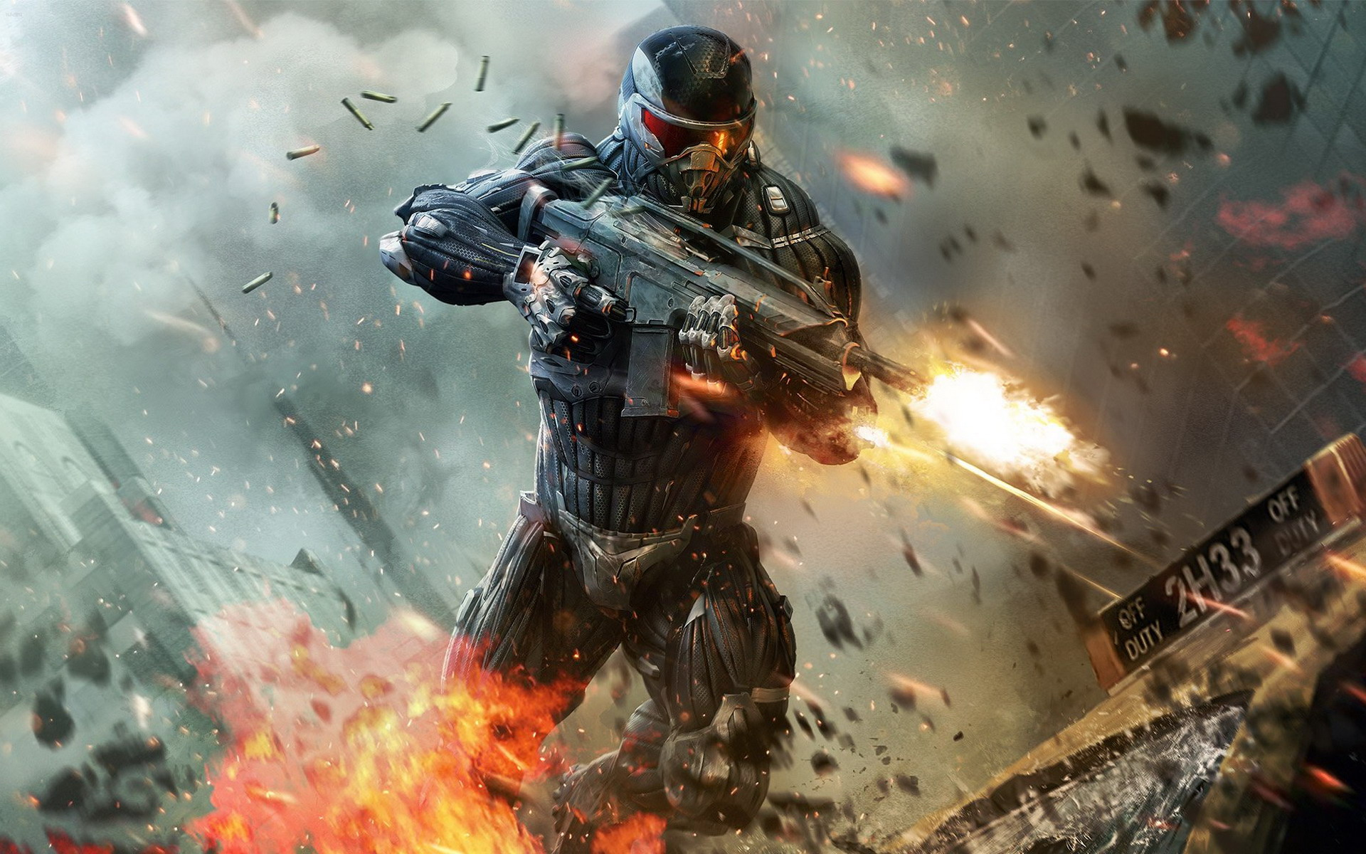 Mind Blowing Crysis  Wallpaper Phone  te Crysis  Computer Wallpapers, Desktop Backgrounds  ID 1920x1200