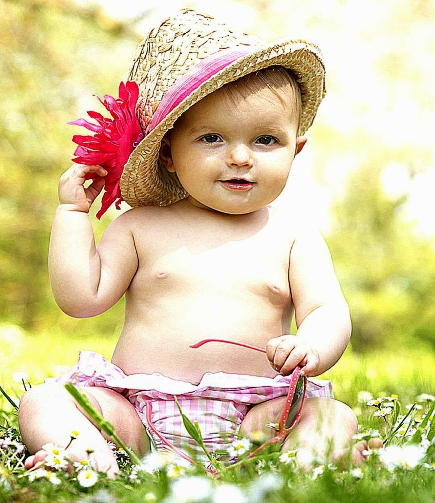 Wallpaper Cute Baby Photos Download Baby Viewer