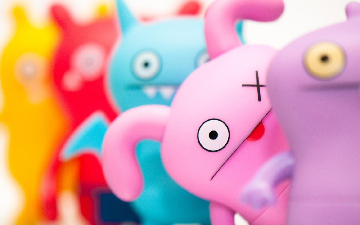 Cute Colorful Wallpapers 23 Adorable