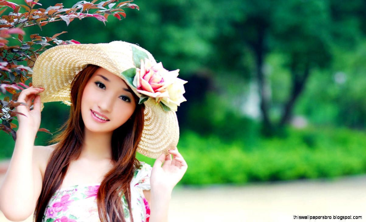 Cute Girls Pic Wallpapers (48 Wallpapers) – Adorable ...