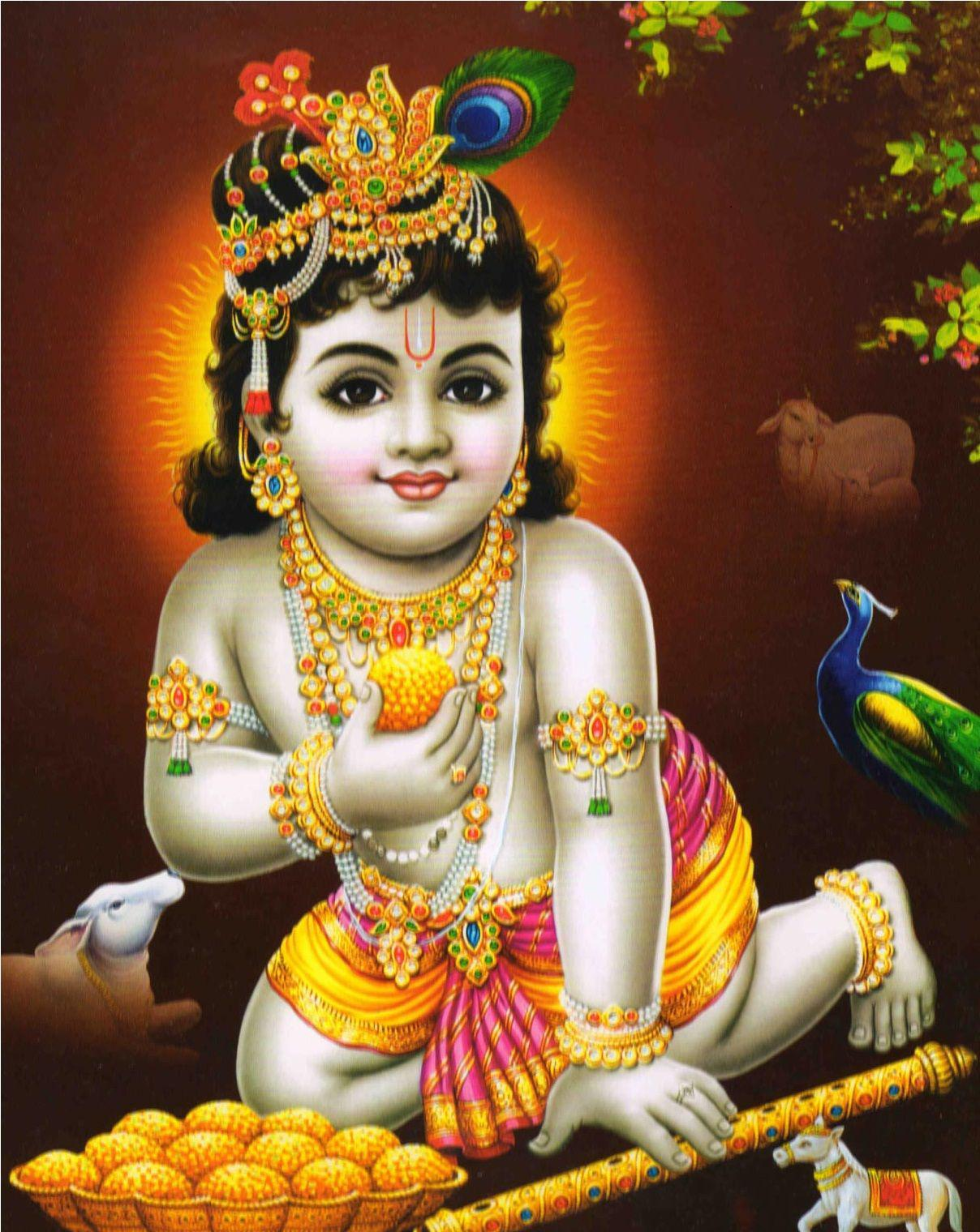 Cute Krishna wallpapers for mobile16