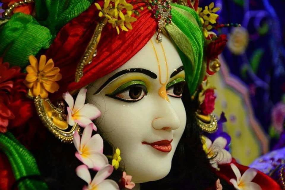 Cute Krishna wallpapers for mobile22