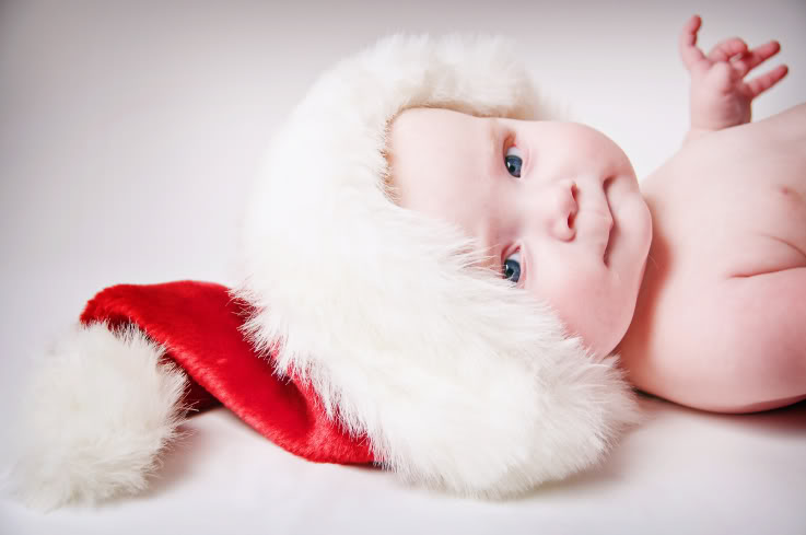 Cute Santa Wallpapers For Iphone X Wallpaperlayer Images About