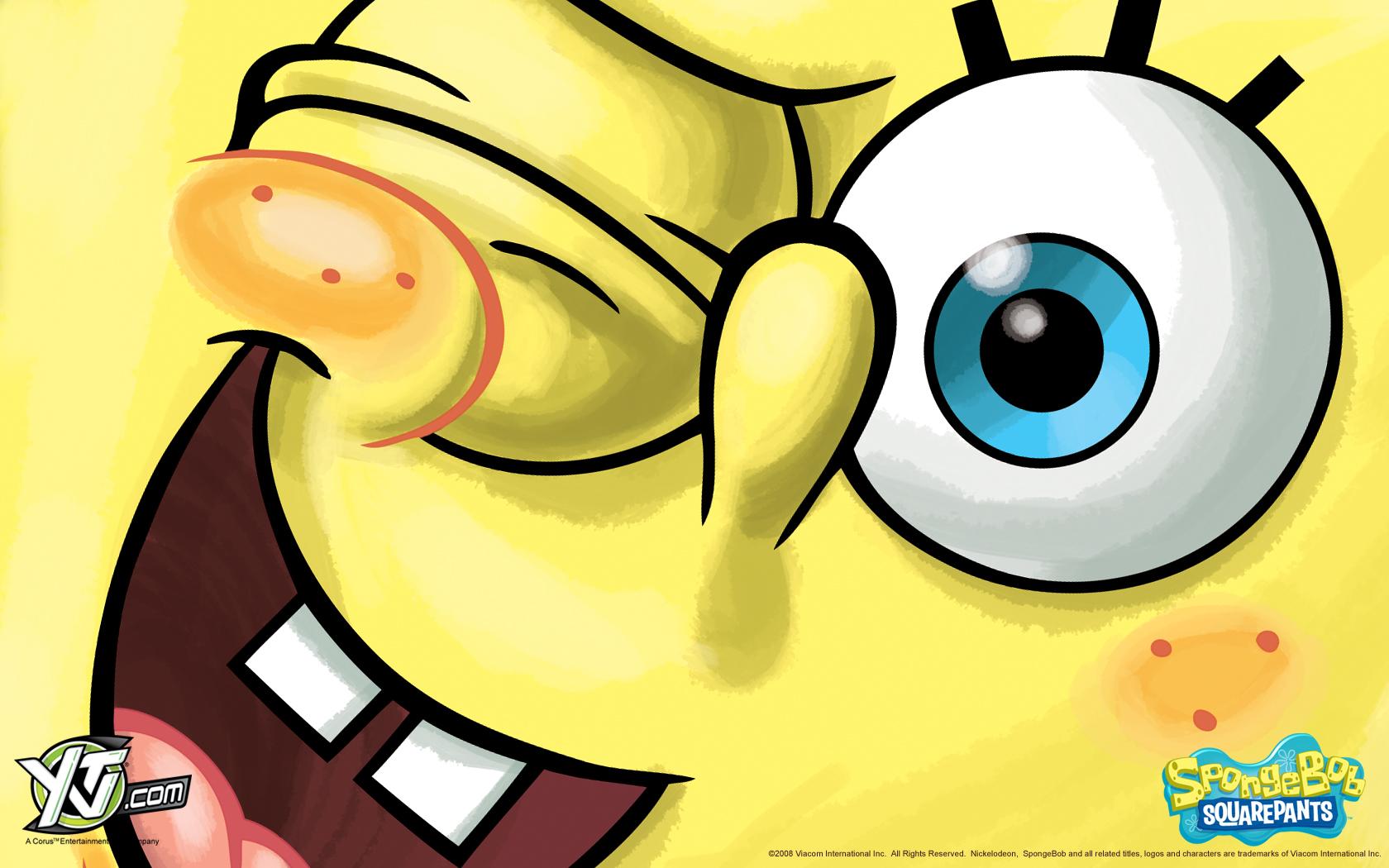 Spongebob And Patrick Wallpapers Hd Scerbos Funny Naruto Spongebob