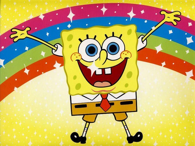 Funny Spongebob Wallpapers Wallpaper 800x600