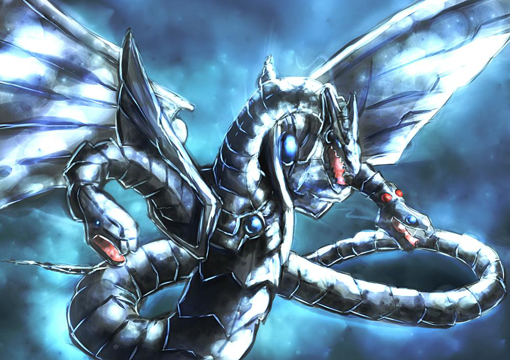 Cyber Dragon Infinity