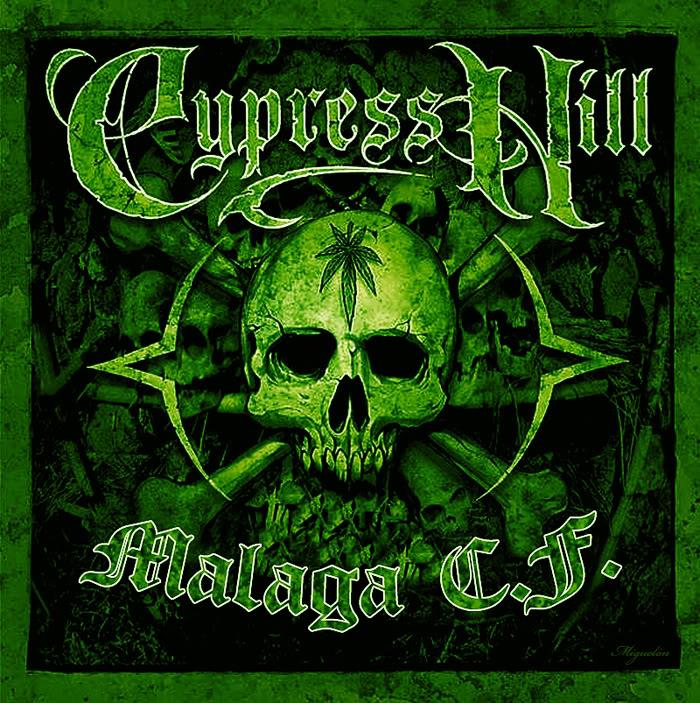 Cypress Hill Wallpaper