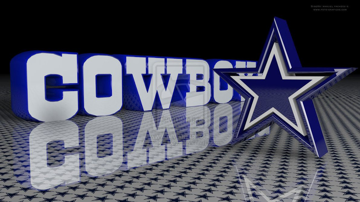 Group Of Dallas Cowboys 2014 Screensavers