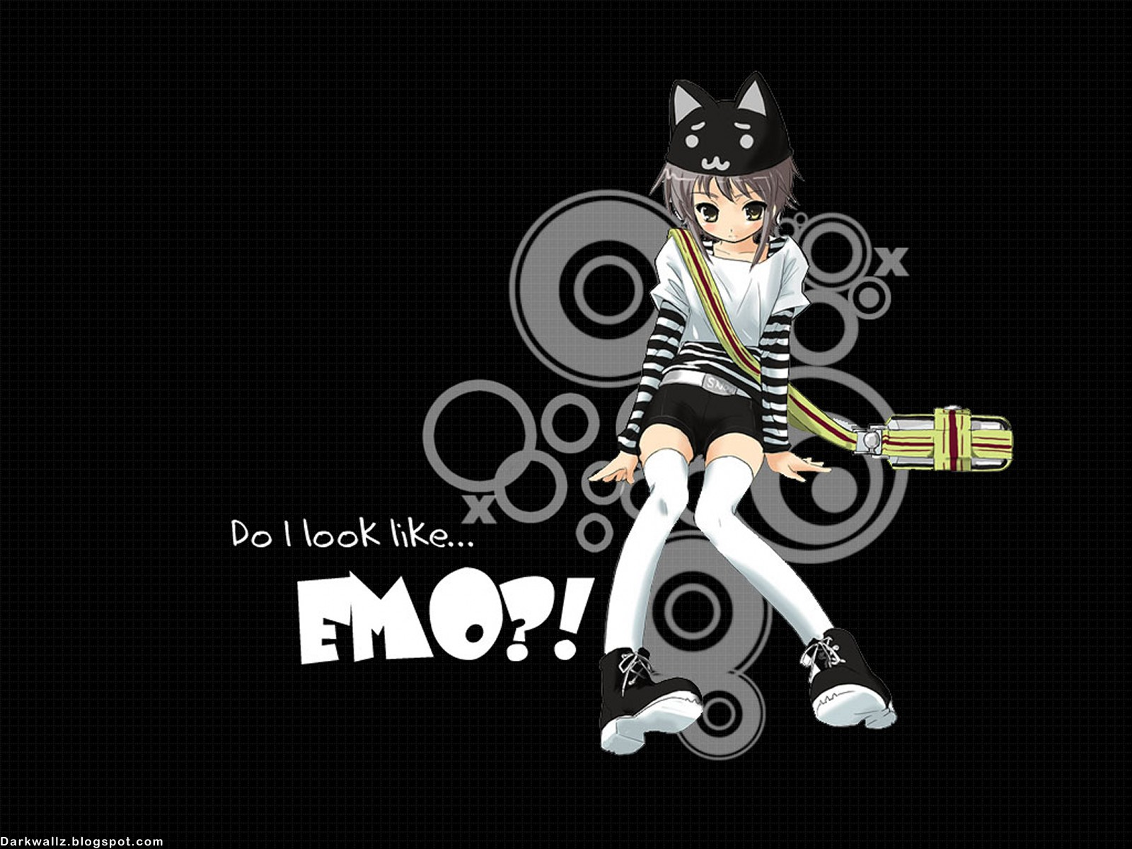 Emo Hd Wallpapers Backgrounds Wallpaper 1600x1200