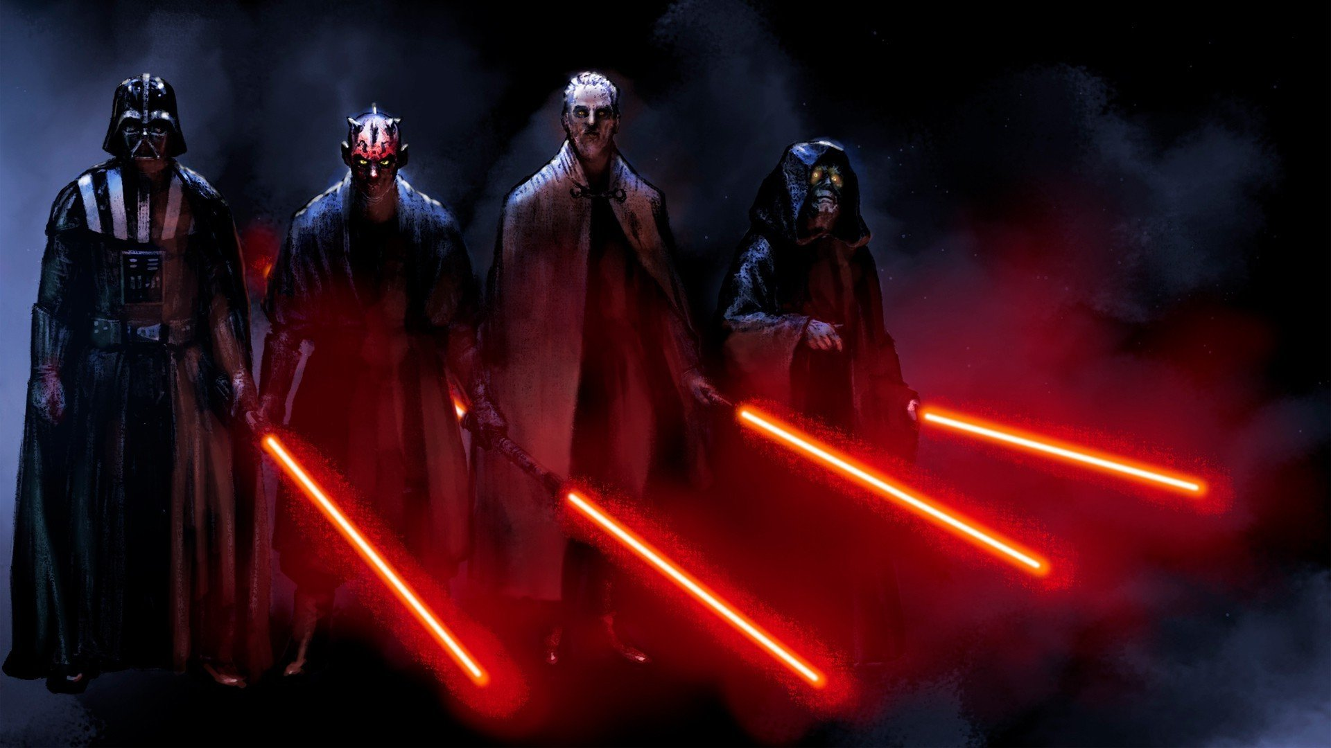 Ideas About Darth Maul Wallpaper On Pinterest Star Wars 1920x1080