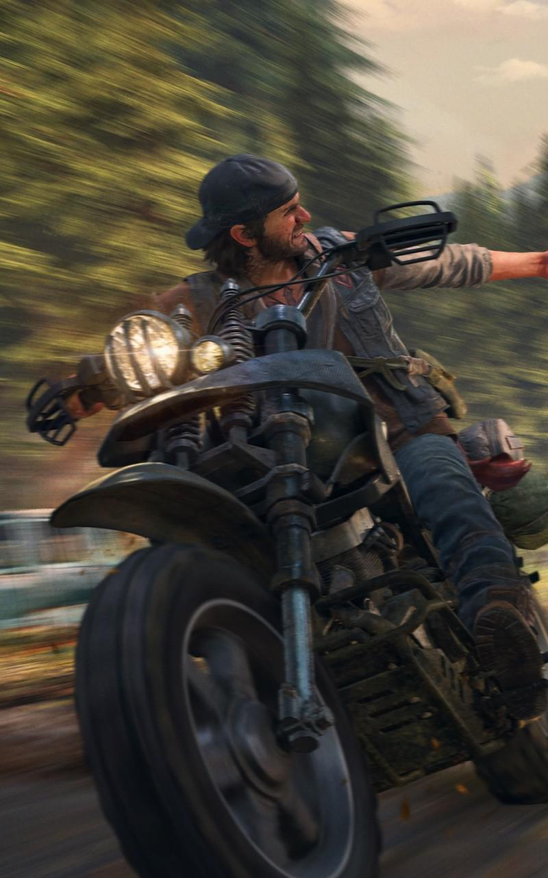 Days Gone Svelate le edizioni speciali del survival di Bend Studio rh