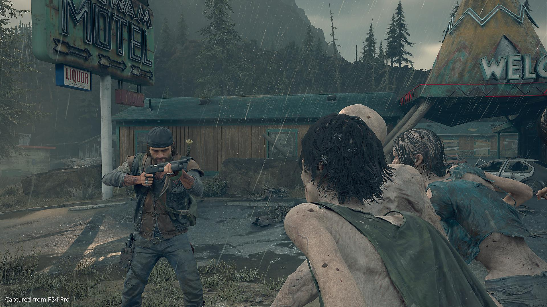 Days Gone un video trailer con i giudizi della stampa rh