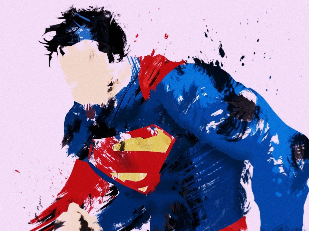 hero dc comics free superhero wallpaper 1024x768