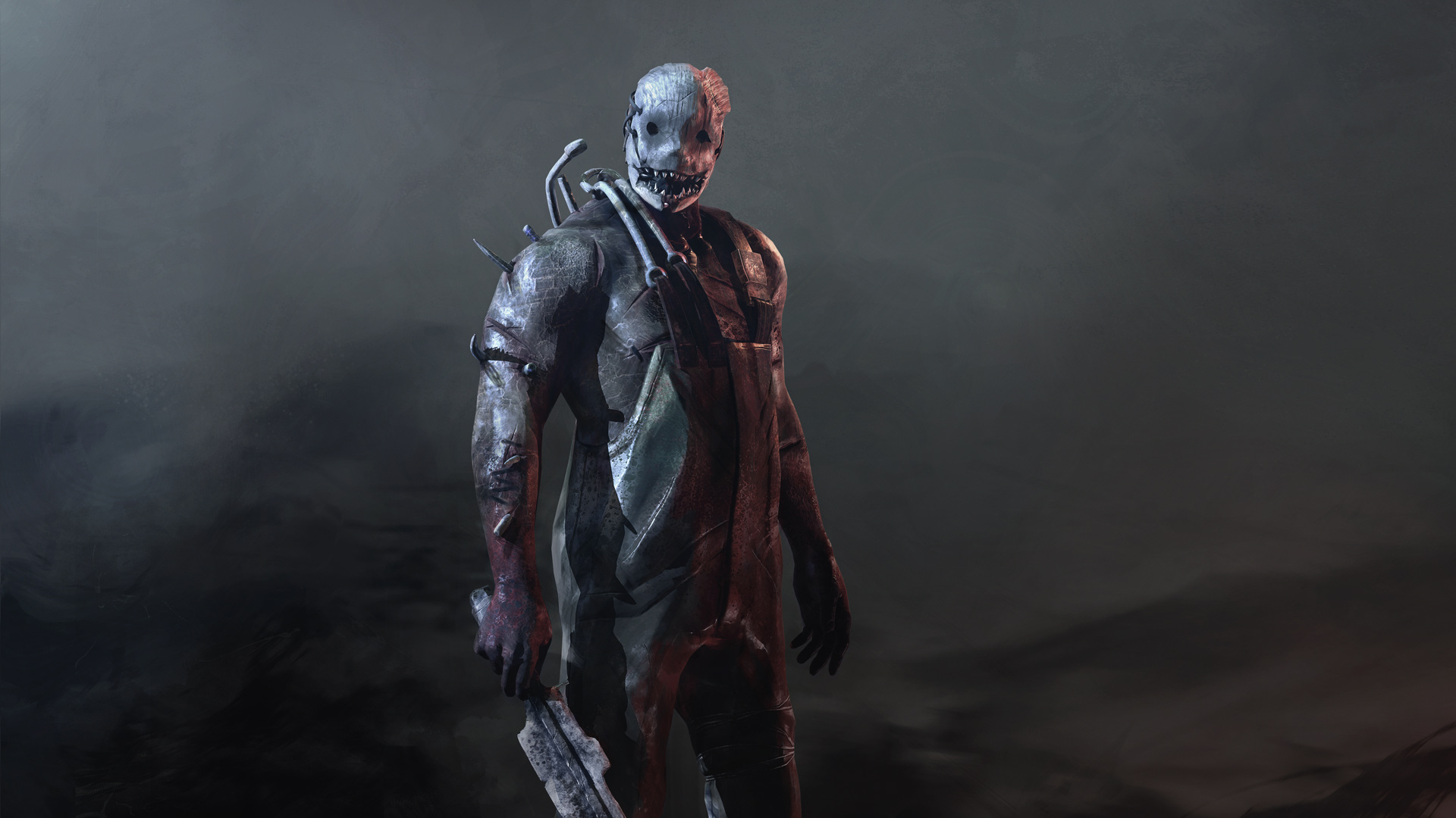 Dead By Daylight Wallpapers 23 Wallpapers Adorable Wallpapers