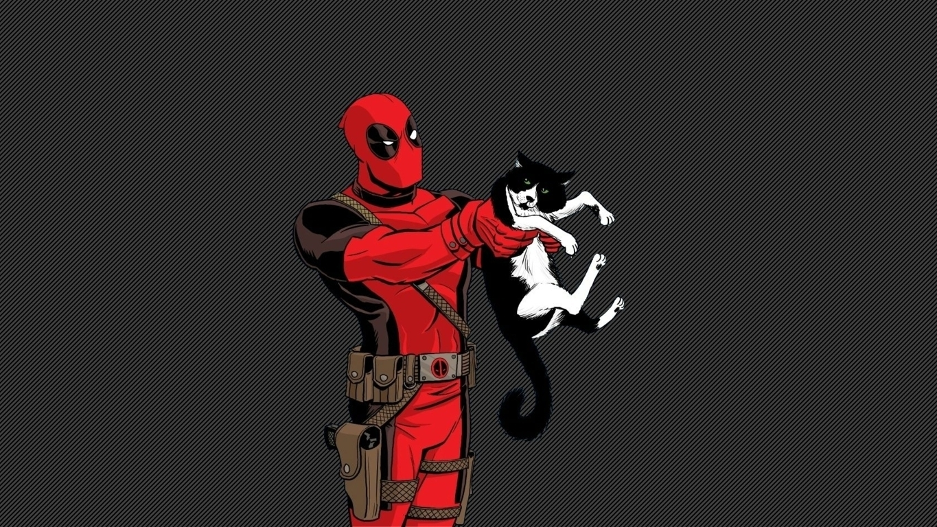 Deadpool Wallpaper 42 Wallpapers Adorable Wallpapers