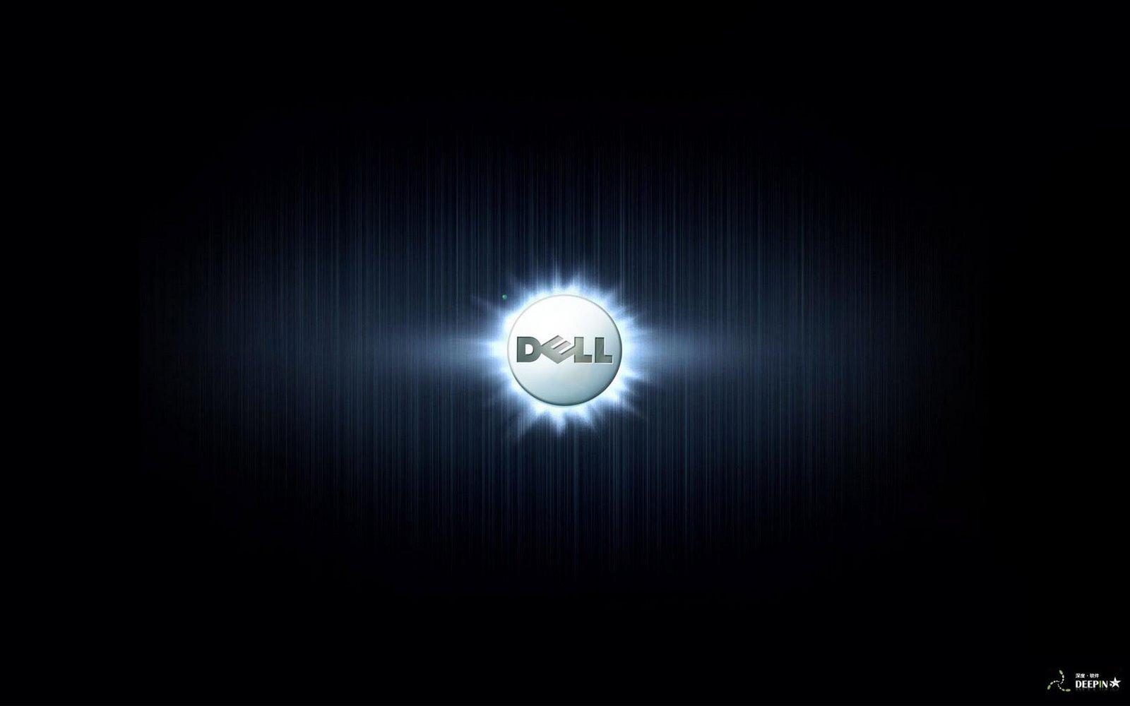 Dell Hd Wallpaper 1600x1000