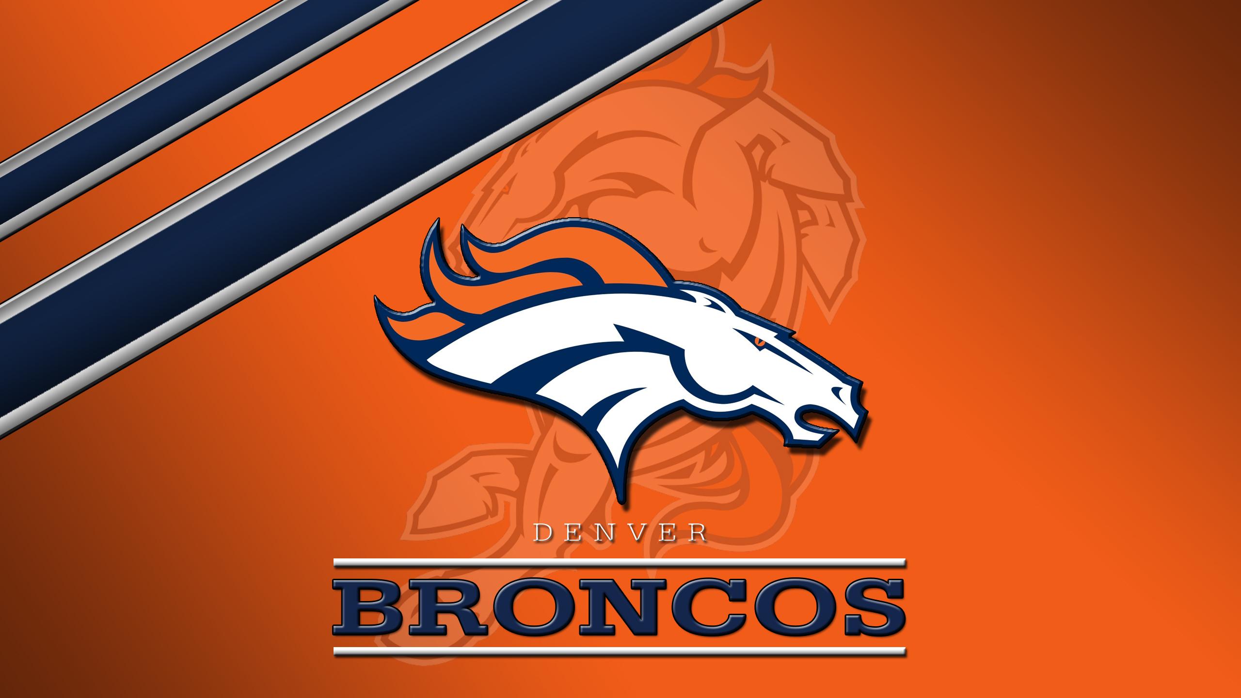 Denver Broncos Wallpaper 2560x1440
