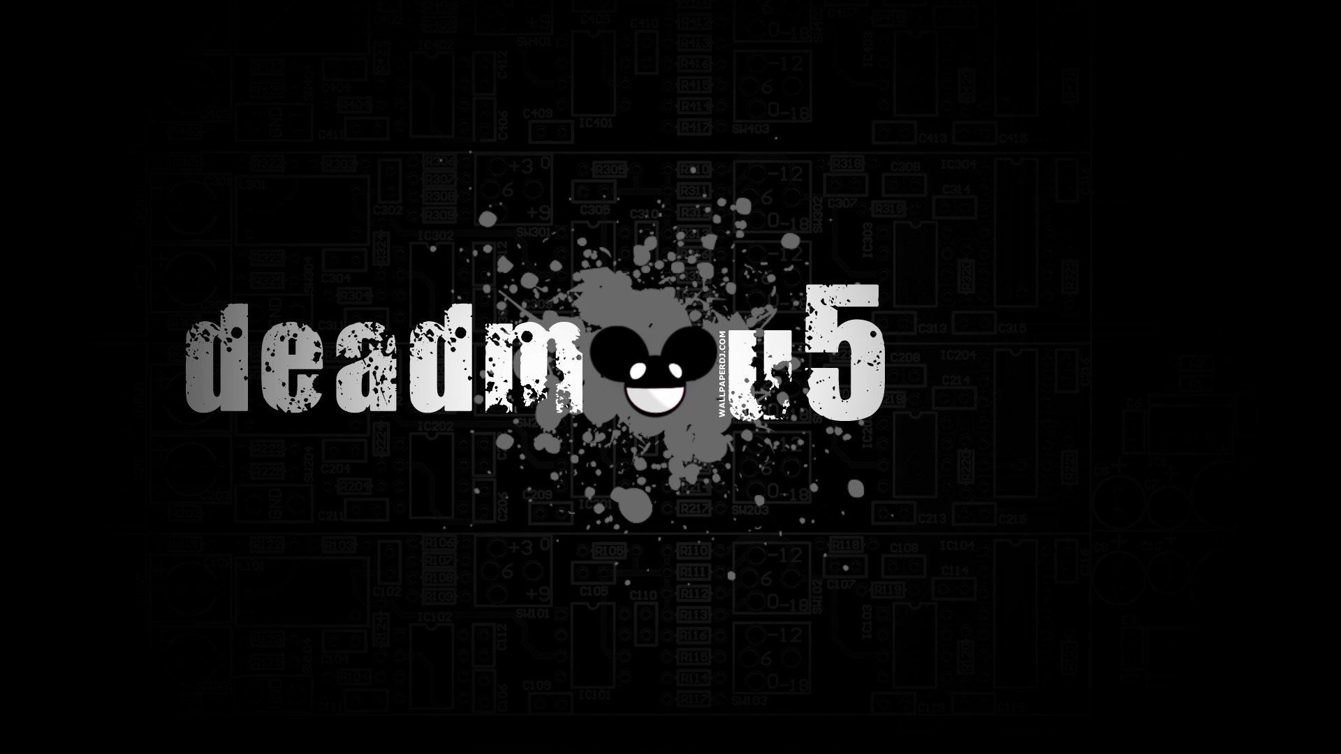 descargar deadmau5 live wallpaper 13 wallpapers