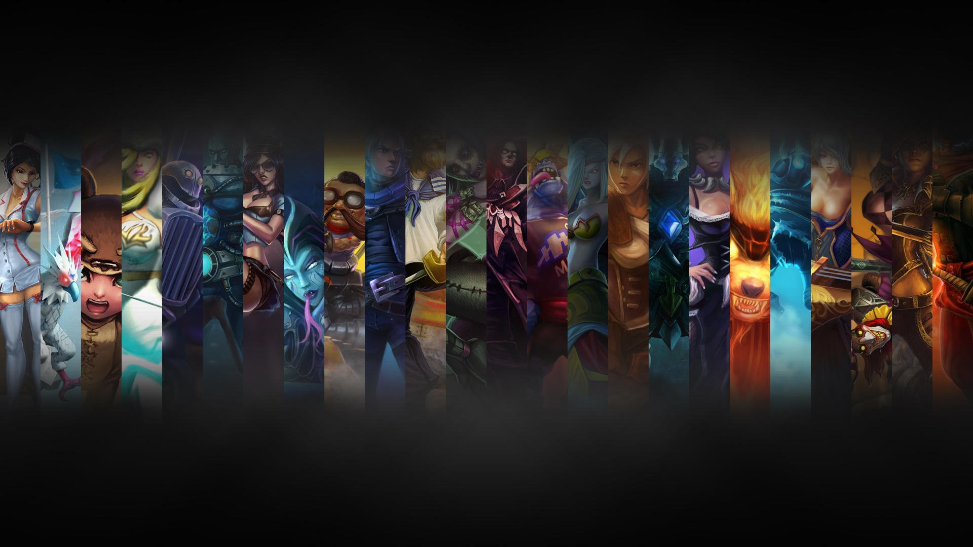 desktop backgrounds league of legends 53 wallpapers