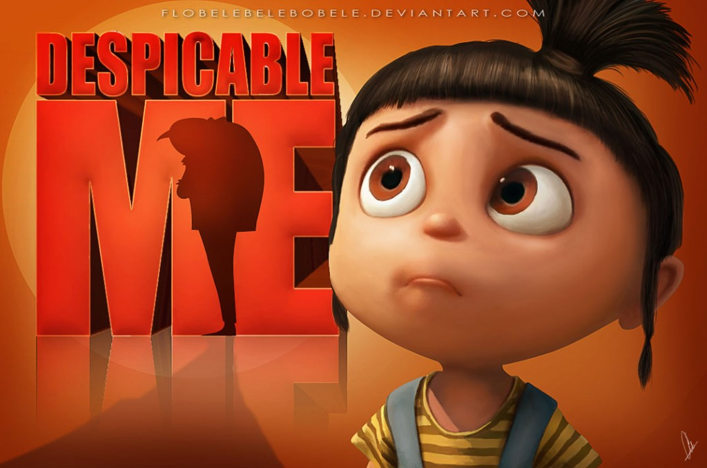Awesome Despicable Me HD Wallpapers Wallpaper 1024×678