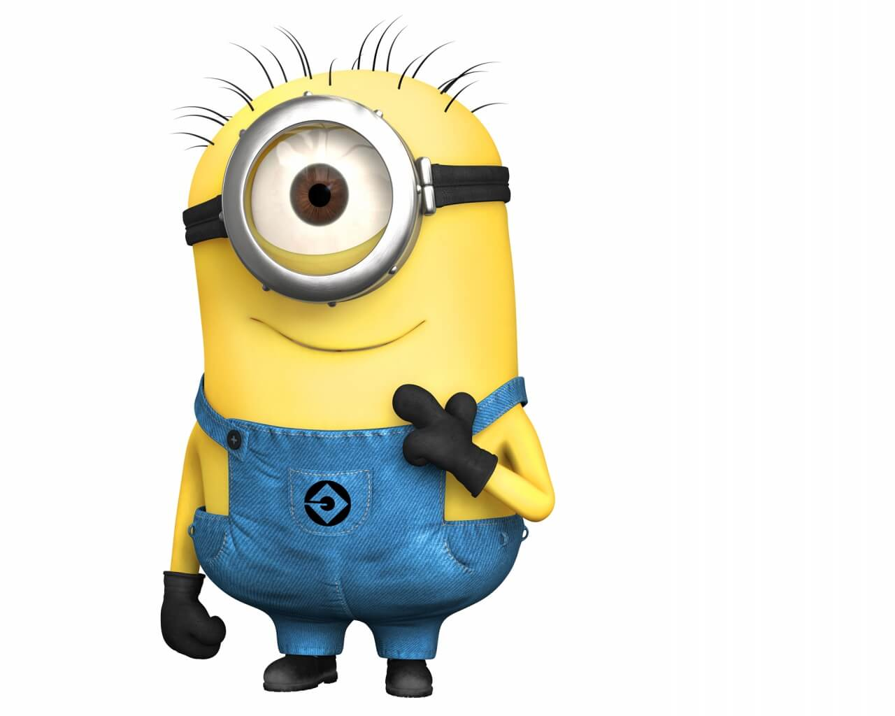 Despicable Me Minion Wallpapers (43 Wallpapers) – Adorable ...