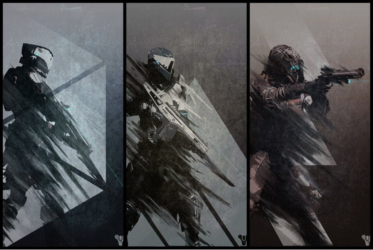 Destiny HD Wallpapers and Backgrounds 1200x804