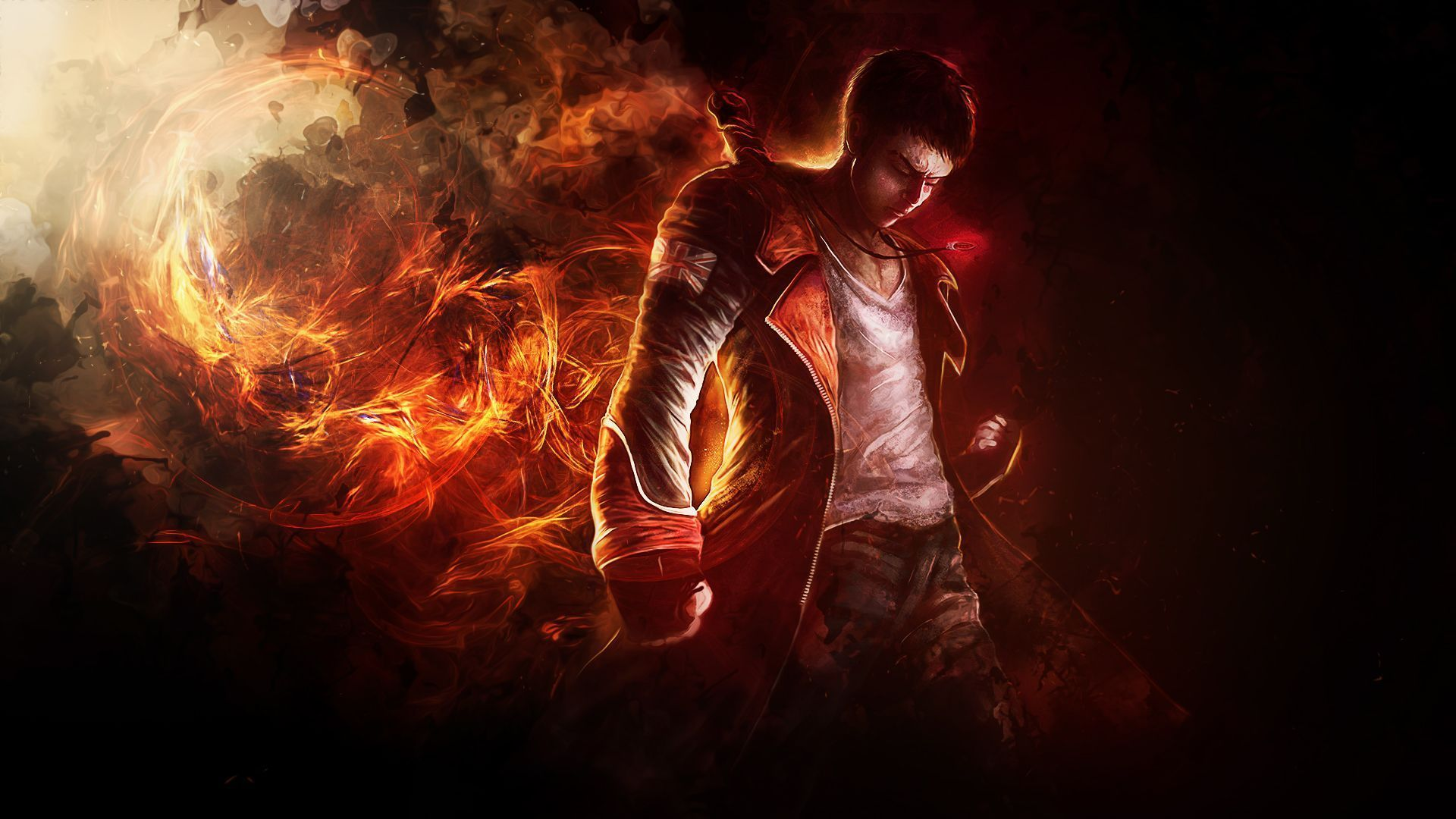 ghost and demon wallpapers free download hd latest new - HD1366×768