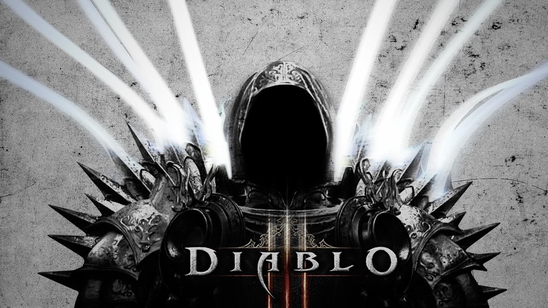 Diablo III K Gallery Wallpapers HD Desktop Backgrounds Phone 1920x1080