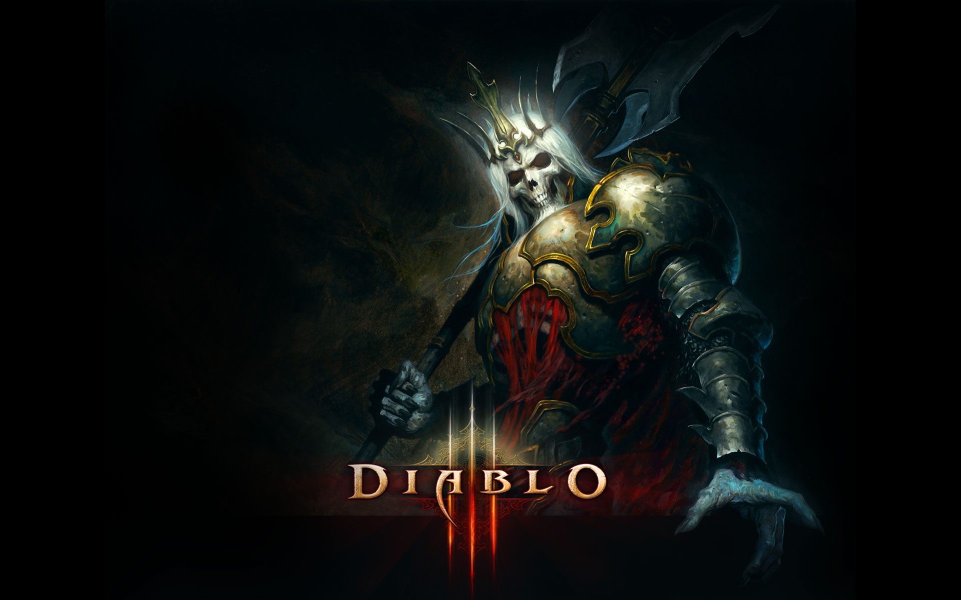 Diablo III HD Wallpapers  Backgrounds  Wallpaper  1920x1200