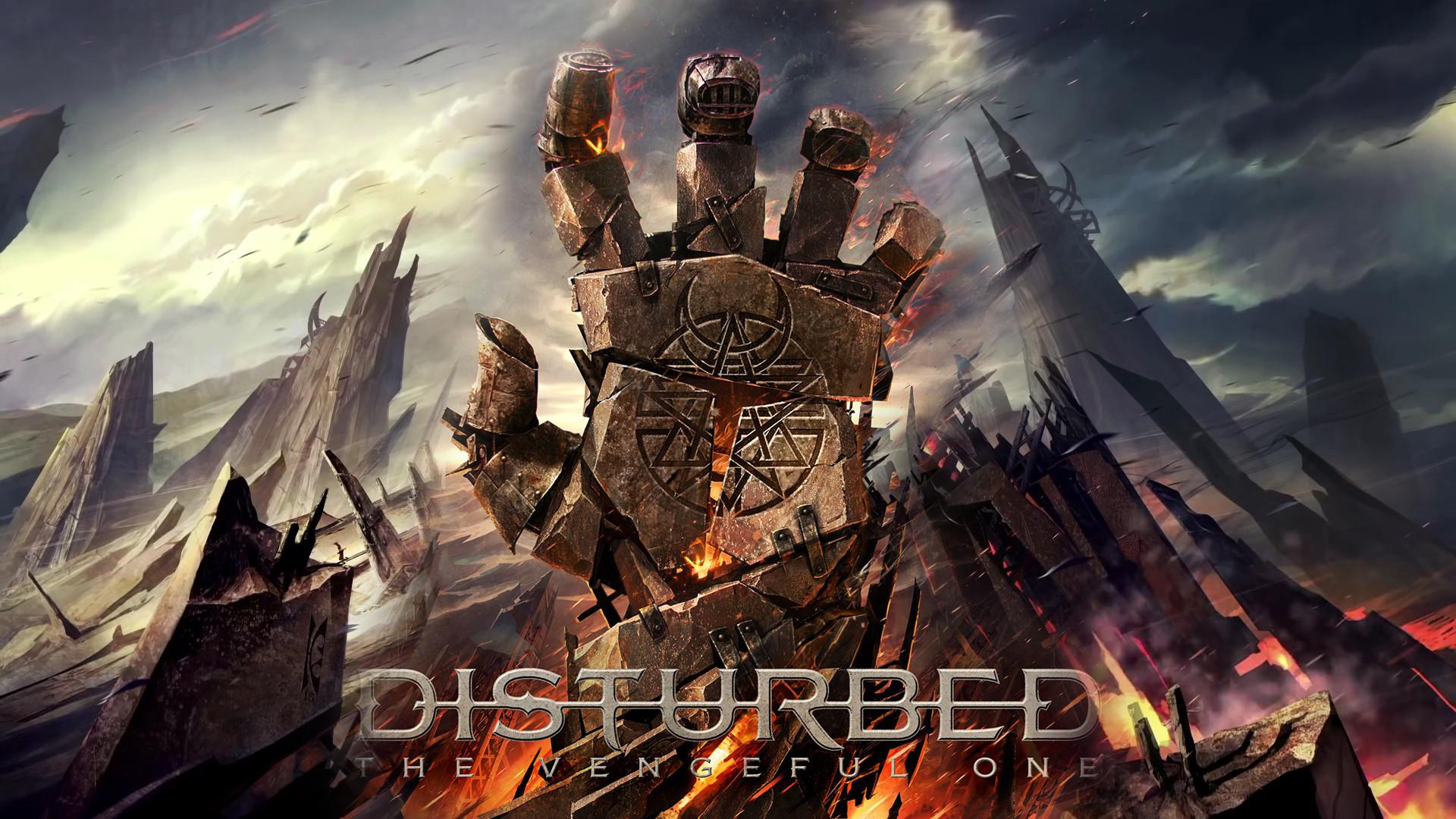 Disturbed Band Image Festival