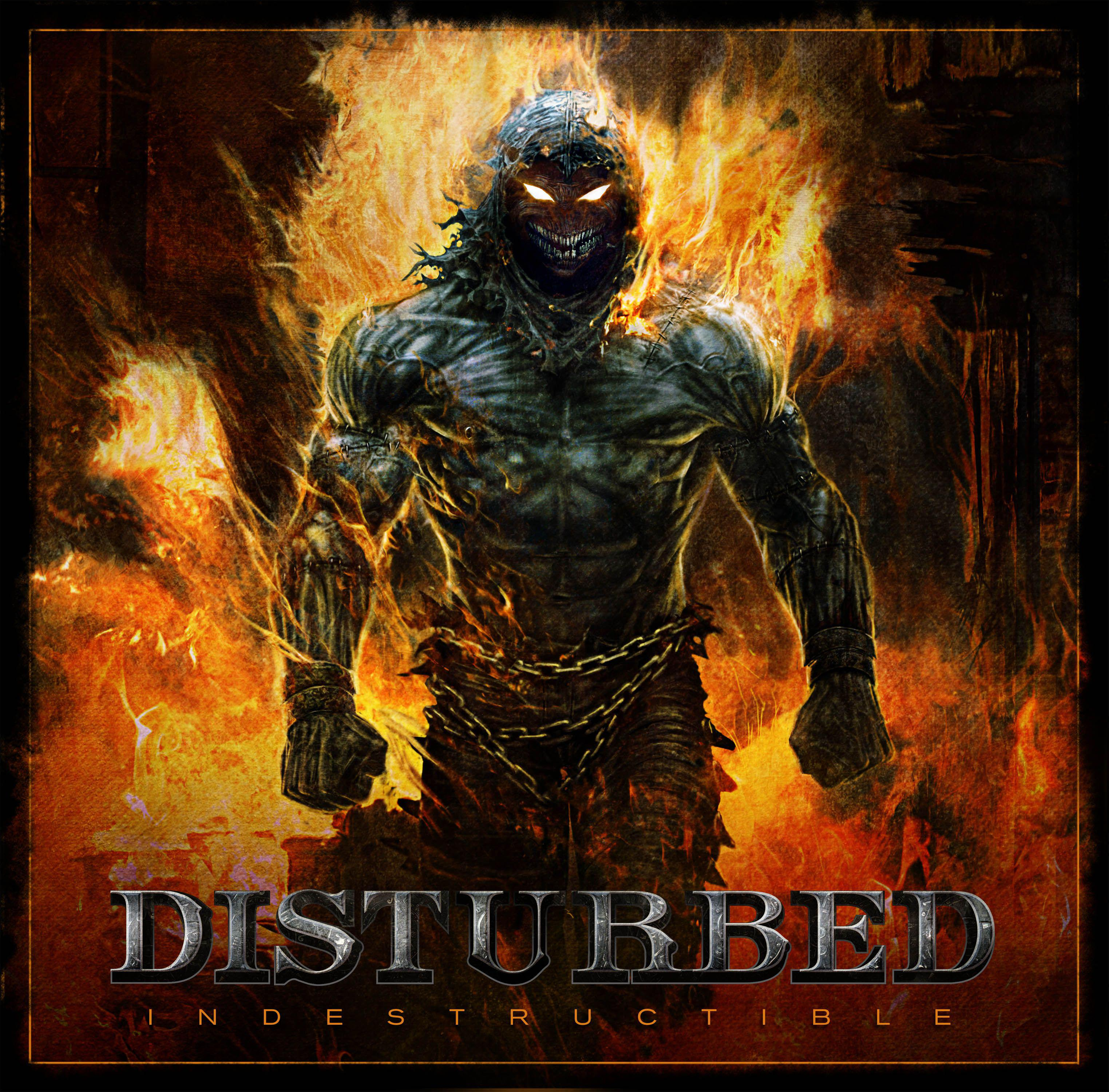 Disturbed Wallpapers Pictures Images