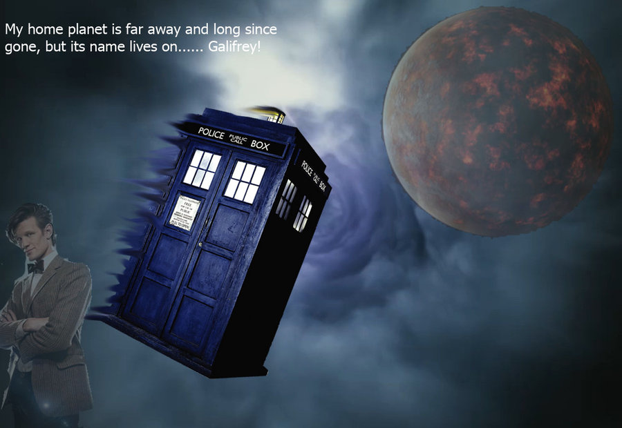 Doctor Who Wallpapers Matt Smith (46 Wallpapers ...