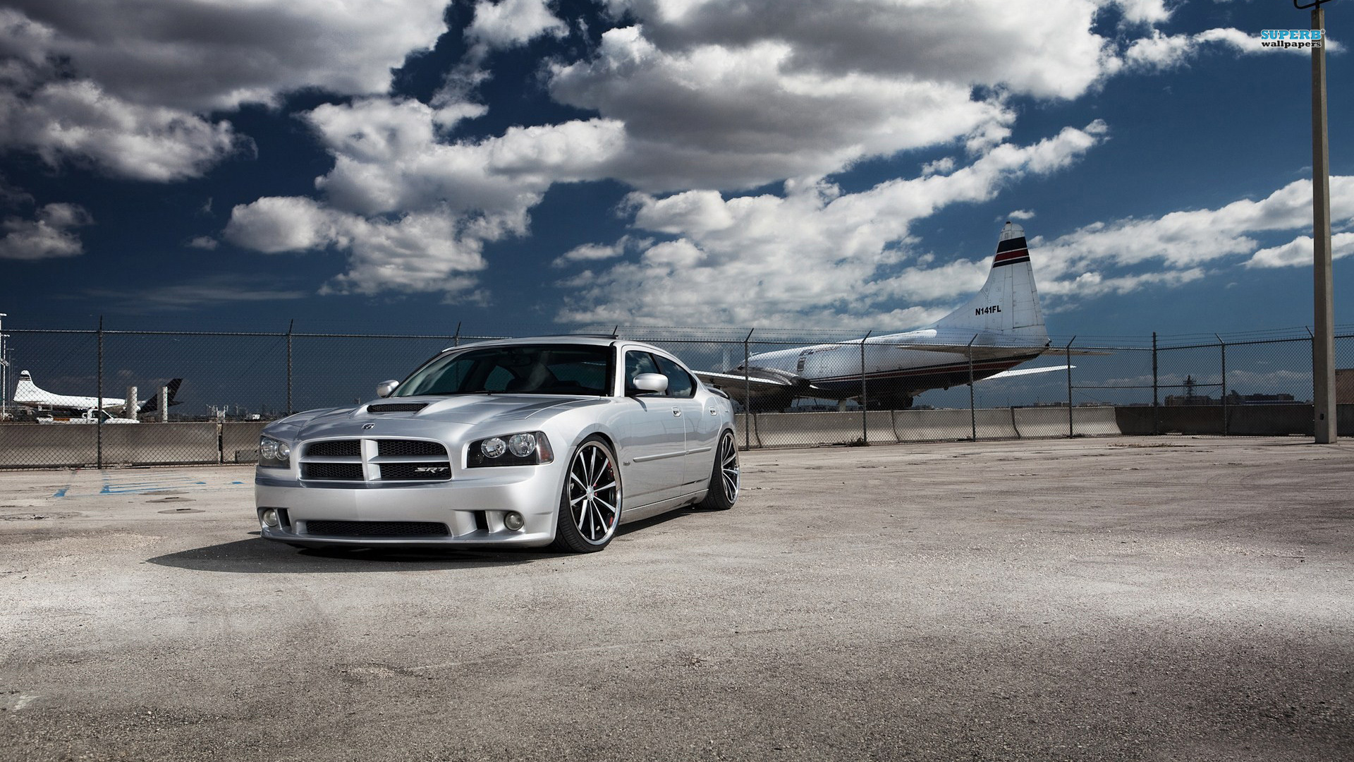 Dodge Charger HD Wallpapers  Backgrounds  Wallpaper  1920x1080