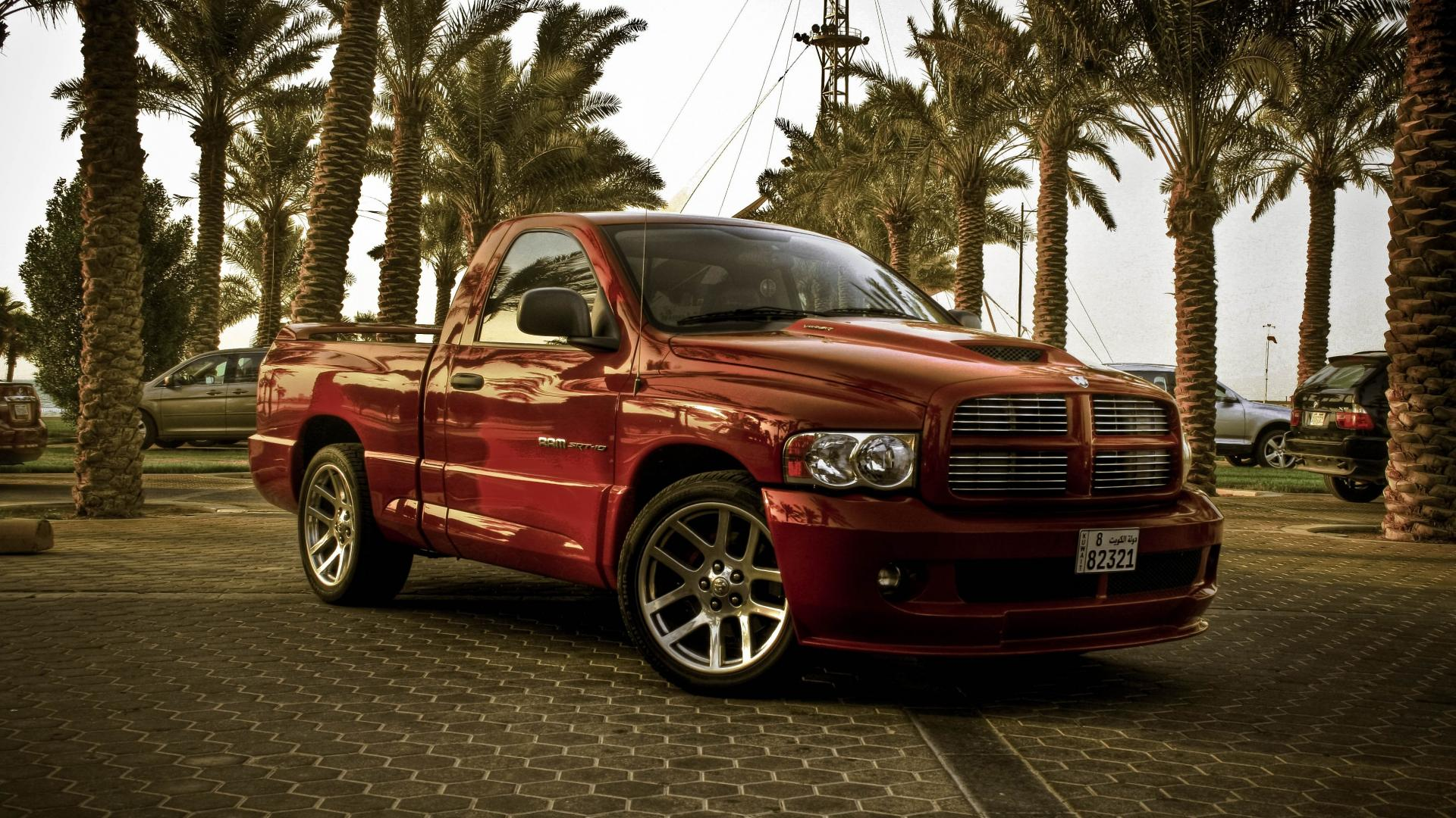 Dodge Ram Runner >> Dodge Truck Wallpapers (44 Wallpapers) – Adorable Wallpapers