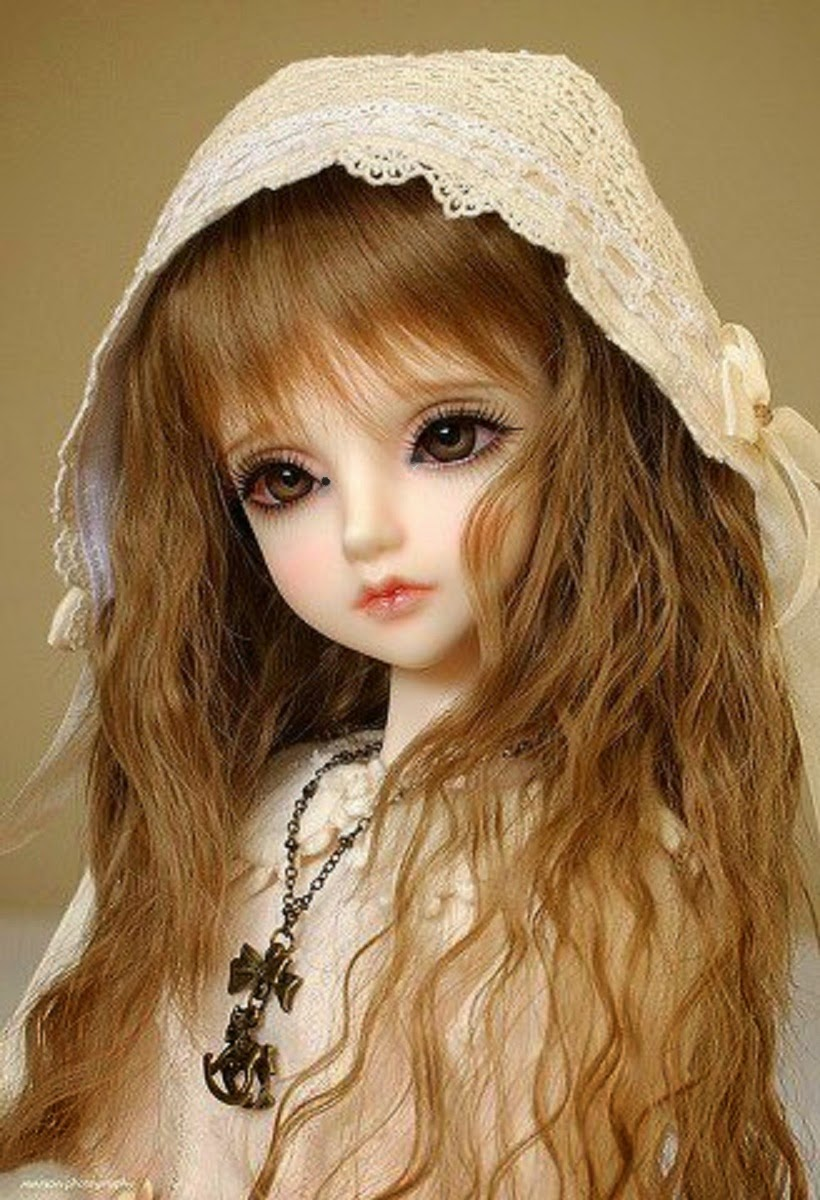 cute baby barbie doll wallpapers