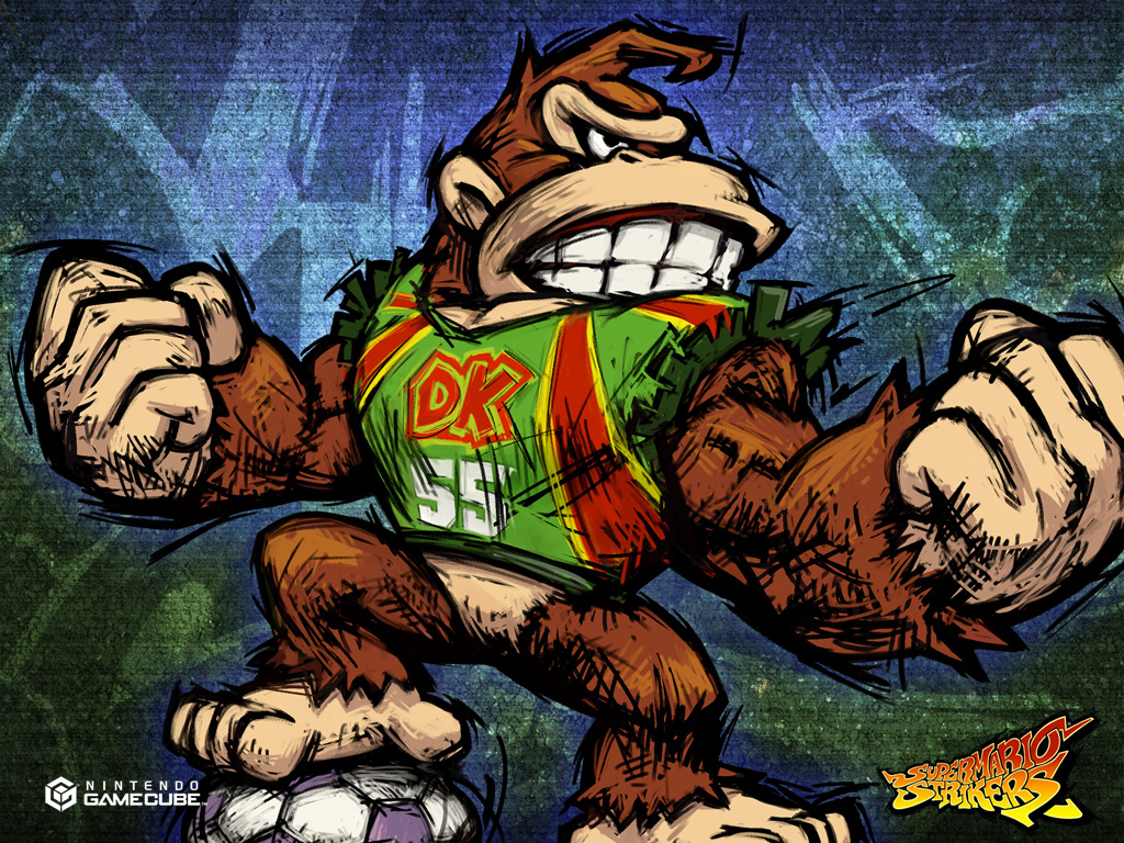 Donkey Kong Country Iphone wallpapers and ringtones Pixel