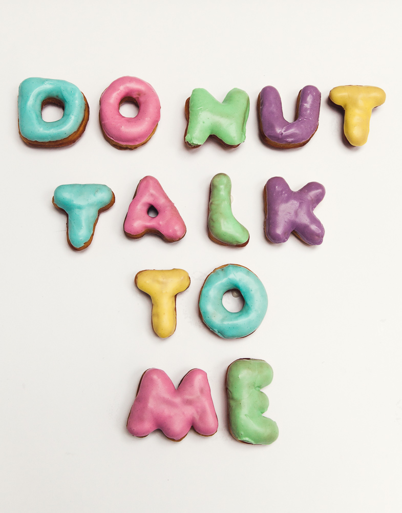 Donut Wallpaper Tumblr 785x1000