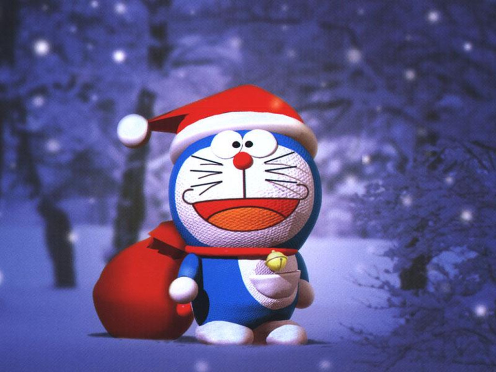 Doraemon Images Wallpapers (50 Wallpapers) - Adorable ...
