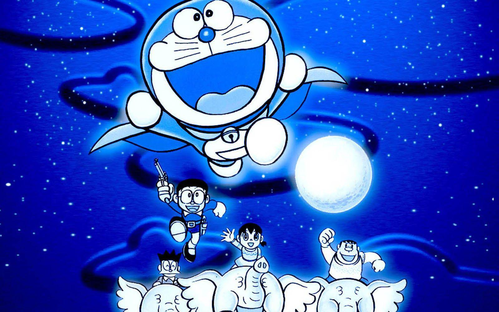 Doraemon Wallpaper Pictures All in One