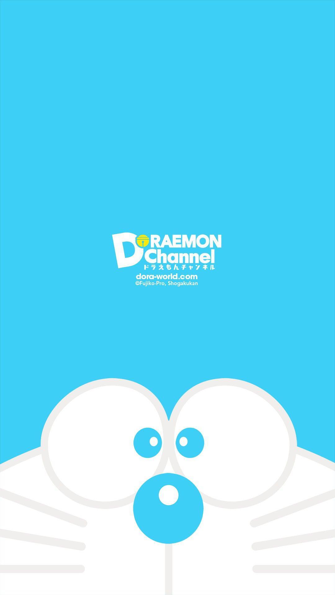 Doraemon wallpaper HD iphone32