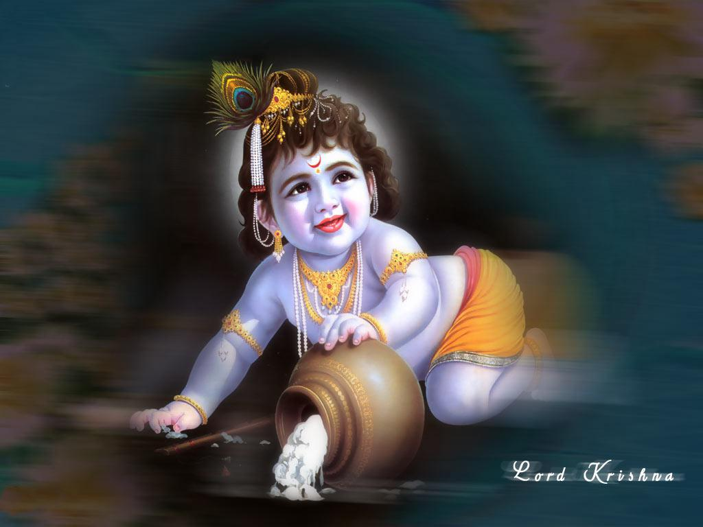 Download Lord Krishna wallpaper images10