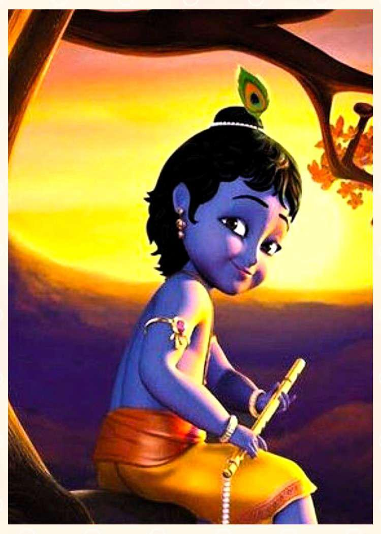 Download Lord Krishna wallpaper images52