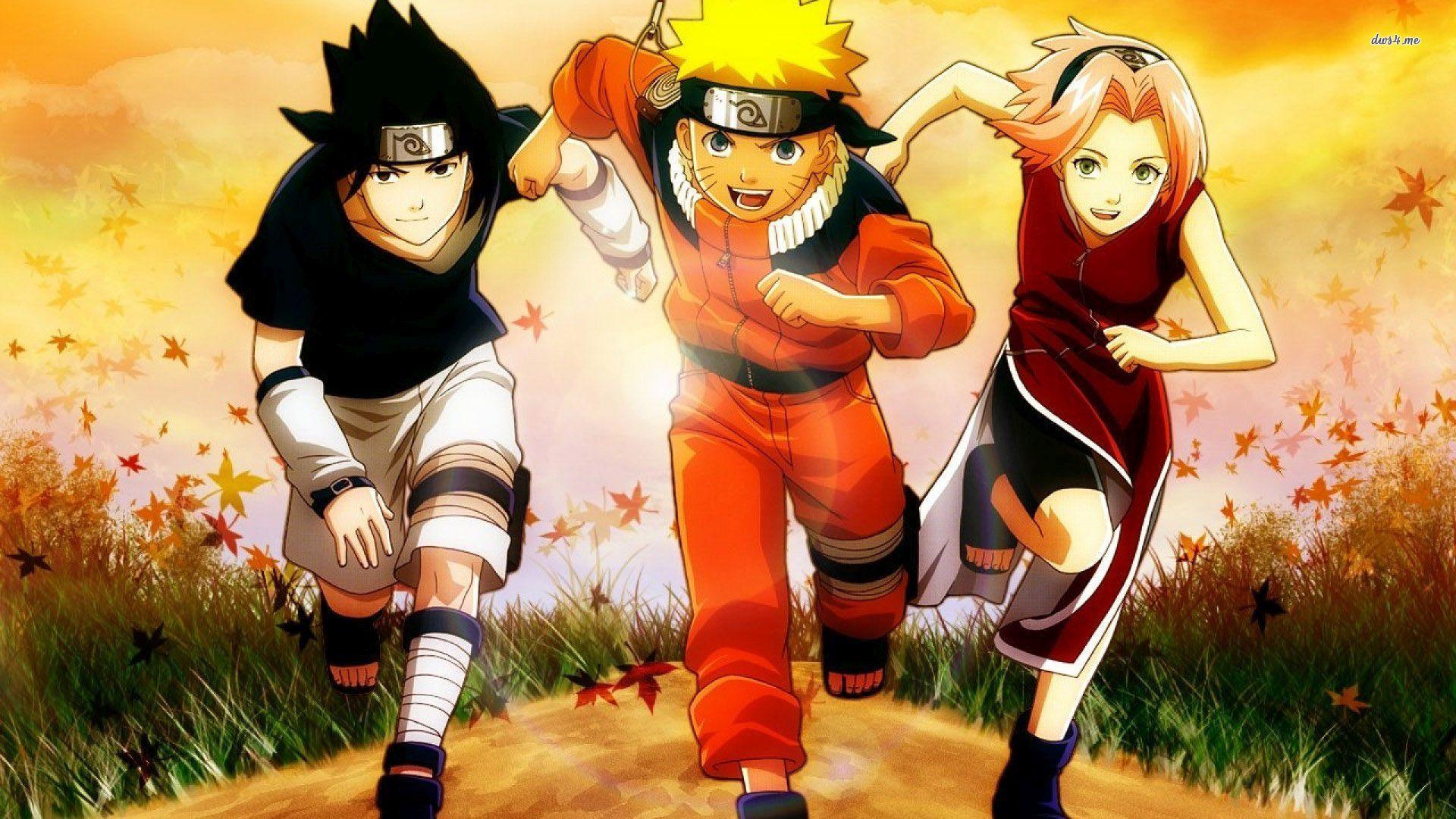 Download Naruto Wallpapers 006