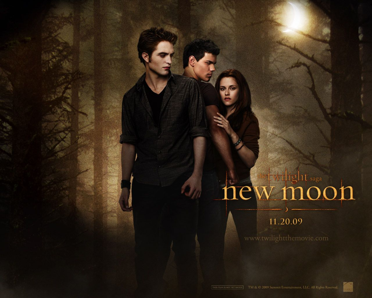 Twilight  Edward  Bella widescreen wallpaper  WideWallpapers Free Twilight Wallpapers  Wallpaper  1280x1024