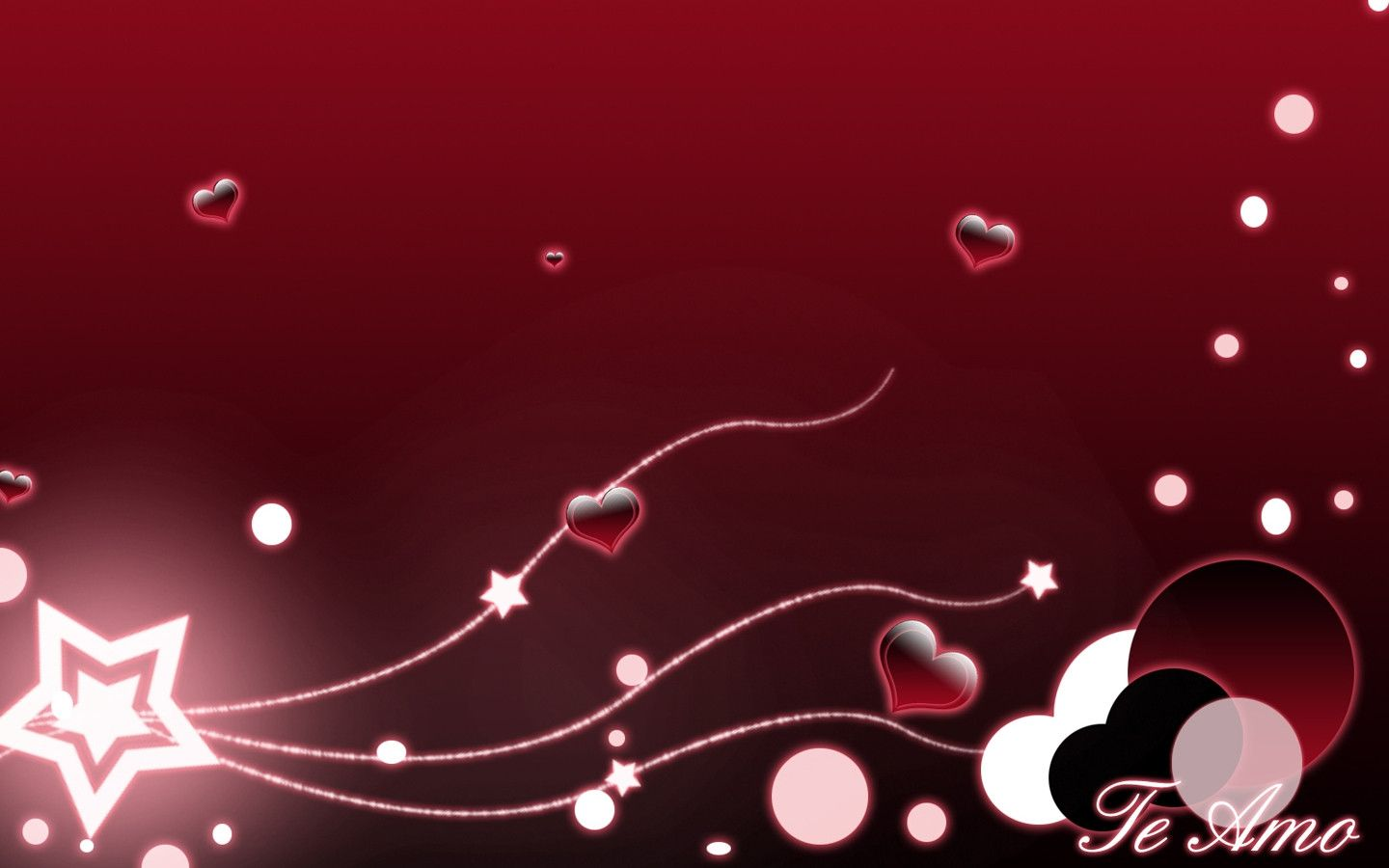 Valentines Day Wallpapers 1440x900