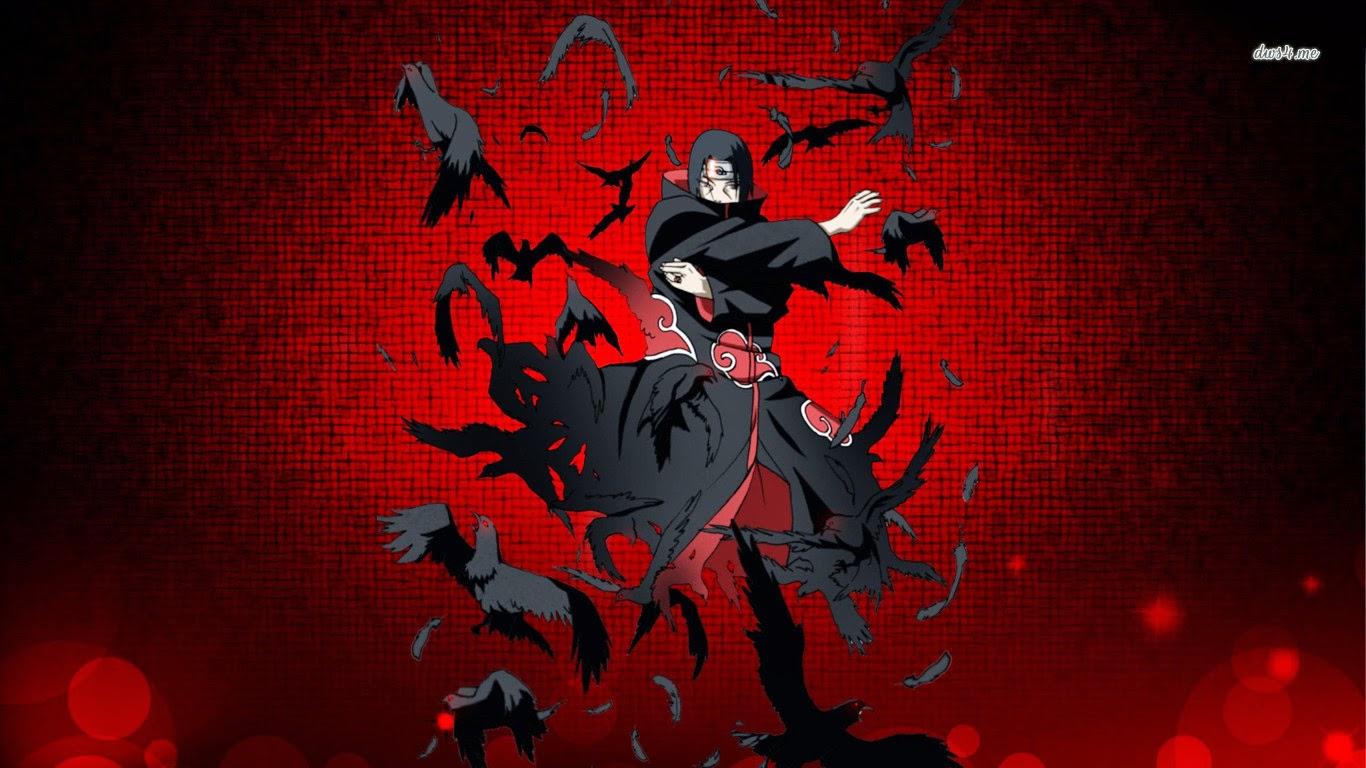 Download Wallpapers Naruto Shippuden 023