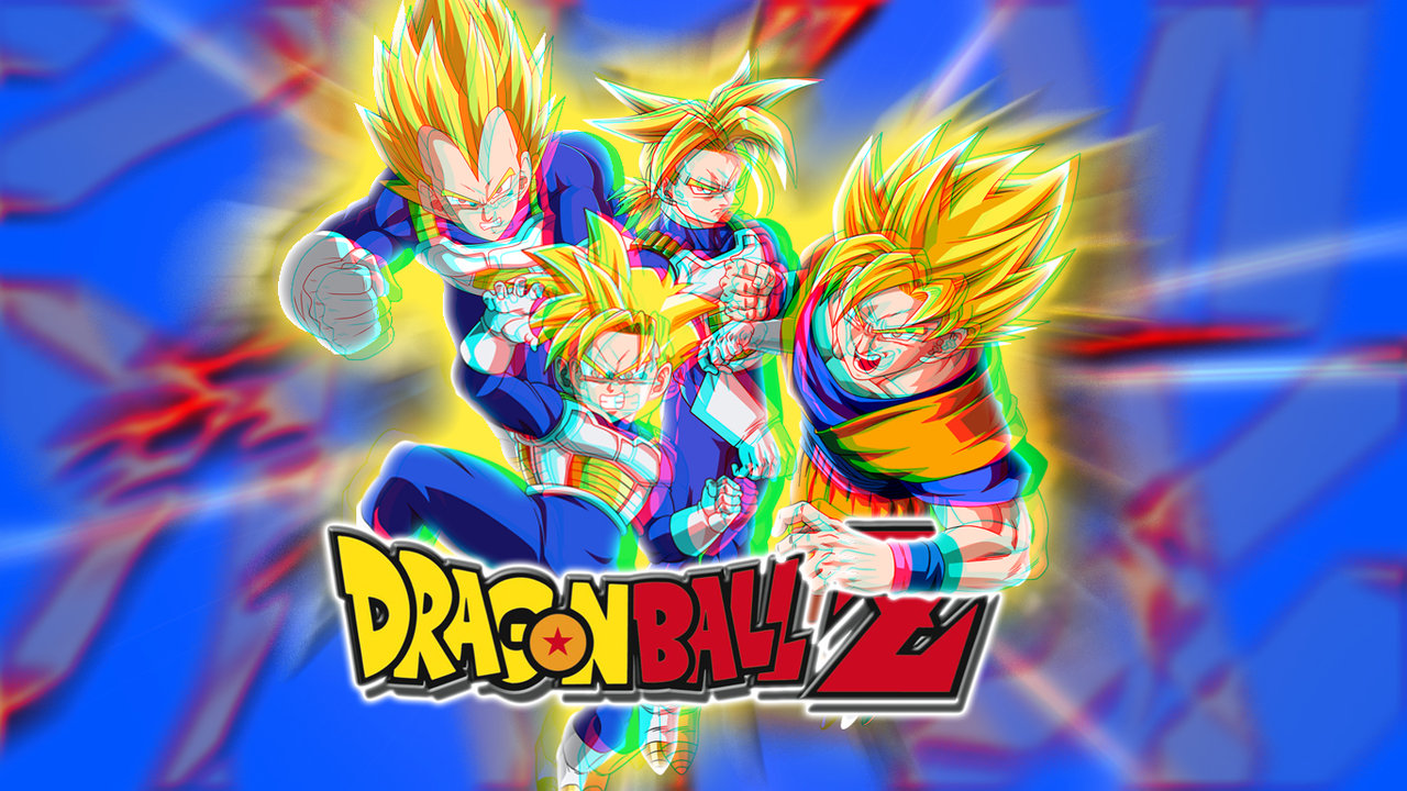 Dragon ball z 3d wallpapers 39 wallpapers adorable - 3d wallpaper of dragon ball z ...